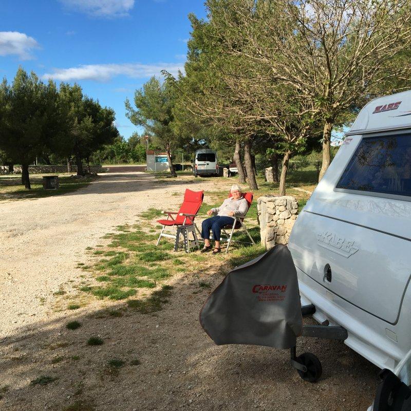Camping Vällingby
